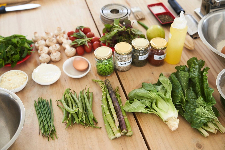 Vegetarisch eten: gezond voor ons lijf én voor onze planeet