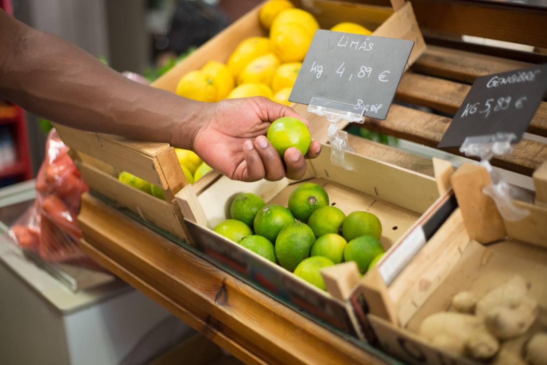 Op zoek naar bijzondere ingrediënten? Bezoek een buitenlandse supermarkt in Nederland