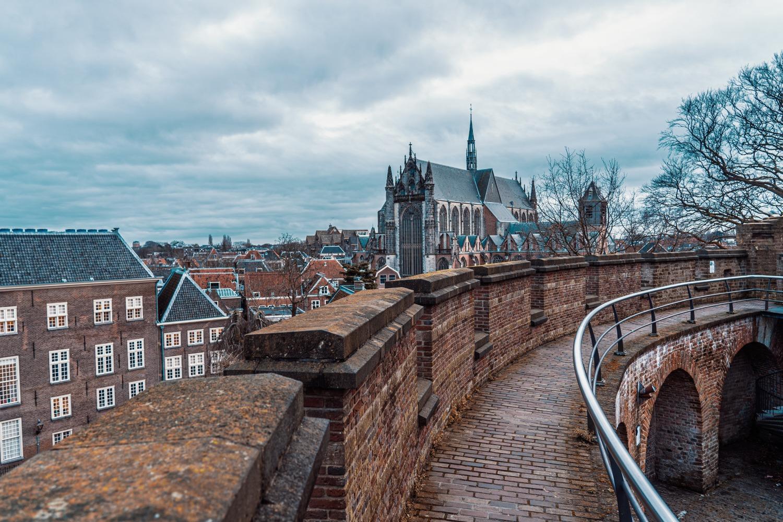 Leidens ontzet: een feestelijke herdenking van de bevrijding in 1574